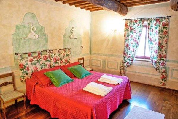 Villa Petrognano - фото 3