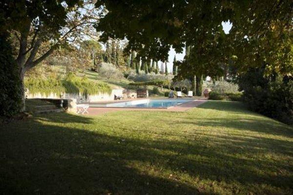Villa Le Murate - фото 16