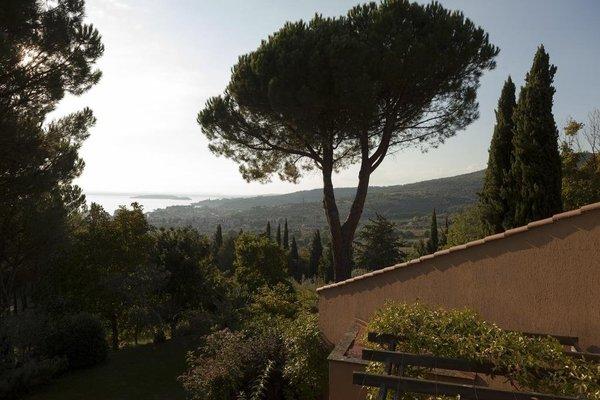 Villa Le Murate - фото 17