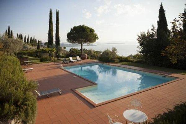 Villa Le Murate - фото 19