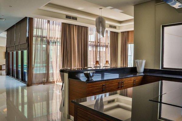 Lagoona Beach Luxury Resort and Spa - 10