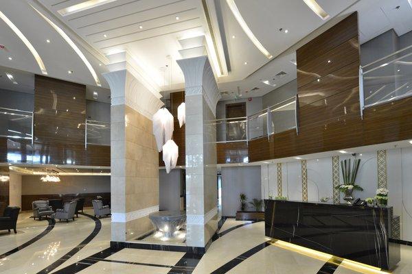 Lagoona Beach Luxury Resort and Spa - 13