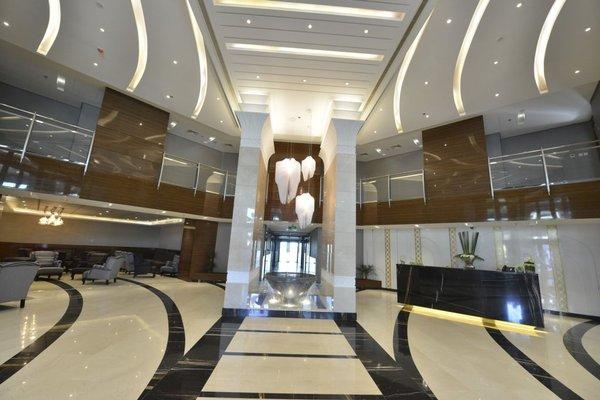 Lagoona Beach Luxury Resort and Spa - 14