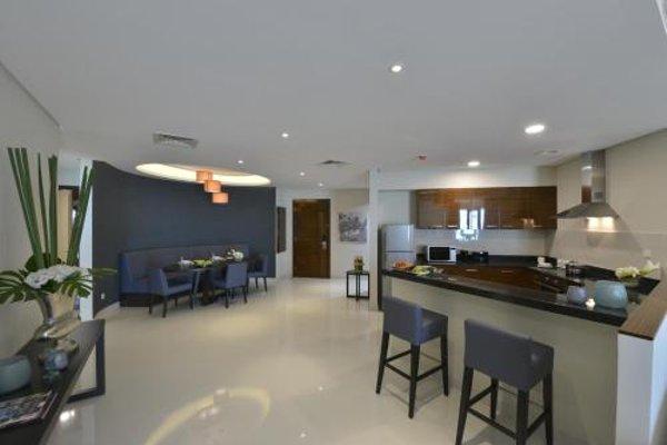 Lagoona Beach Luxury Resort and Spa - 15