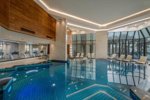 Lagoona Beach Luxury Resort and Spa - 18
