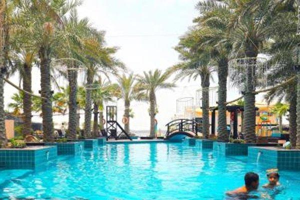 Lagoona Beach Luxury Resort and Spa - 21