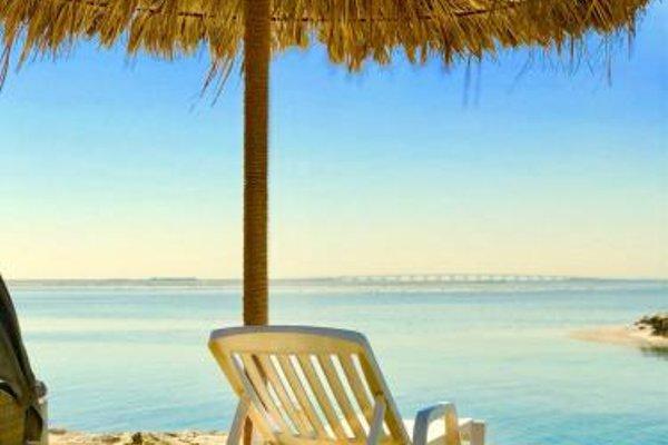 Lagoona Beach Luxury Resort and Spa - 23