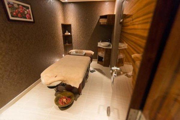Lagoona Beach Luxury Resort and Spa - 3