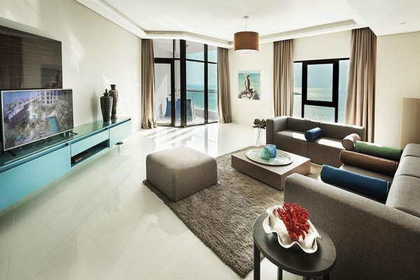 Lagoona Beach Luxury Resort and Spa - 4