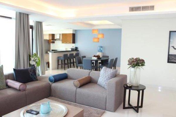 Lagoona Beach Luxury Resort and Spa - 5