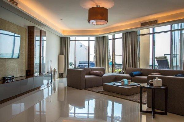 Lagoona Beach Luxury Resort and Spa - 6