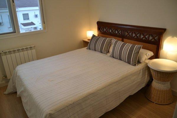 Apartamento Tibula Teatro - фото 13