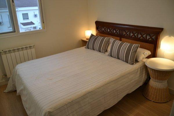 Apartamento Tibula Teatro - фото 8