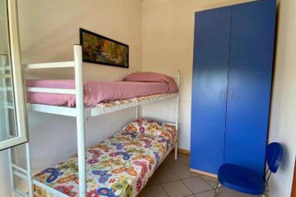 Apartment Tirreno - фото 16