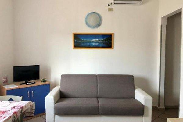Apartment Tirreno - фото 23