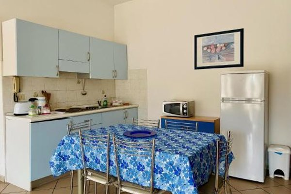 Apartment Tirreno - фото 4