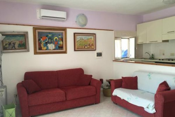 Apartment Tirreno - фото 8