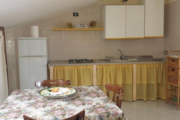 Camera Costellazioni - фото 10