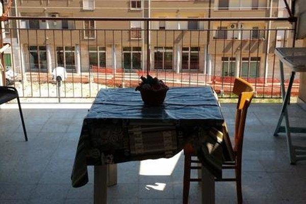 Camera Costellazioni - фото 12