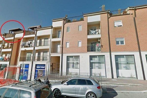 Camera Costellazioni - фото 14