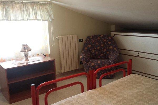 Camera Costellazioni - фото 5
