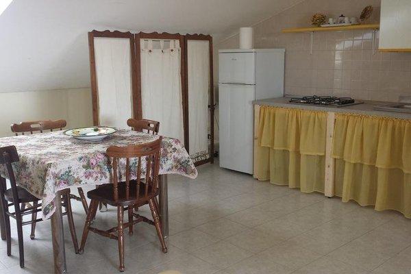 Camera Costellazioni - фото 9