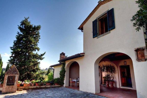 Villa Le Muracce - фото 6