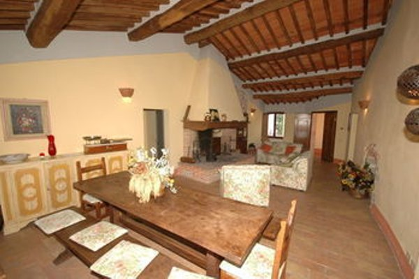 Borgo Chiesetta - фото 10