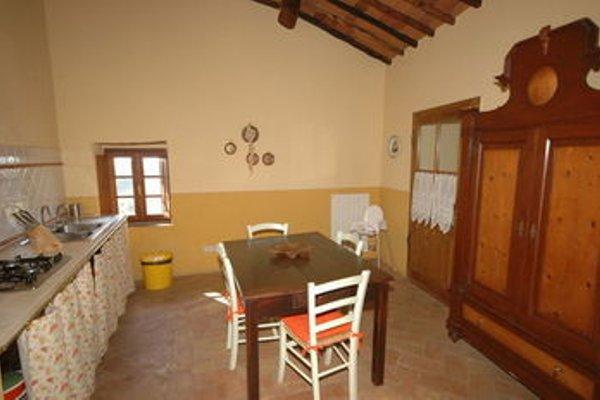 Borgo Chiesetta - фото 11