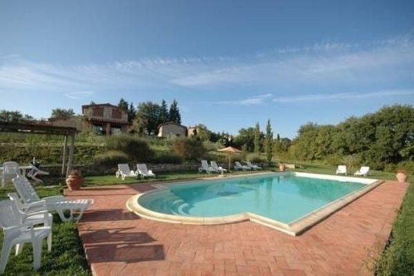 Borgo Chiesetta - фото 16