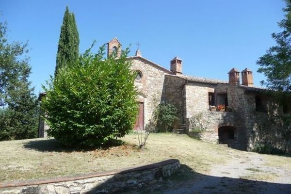 Borgo Chiesetta - фото 18