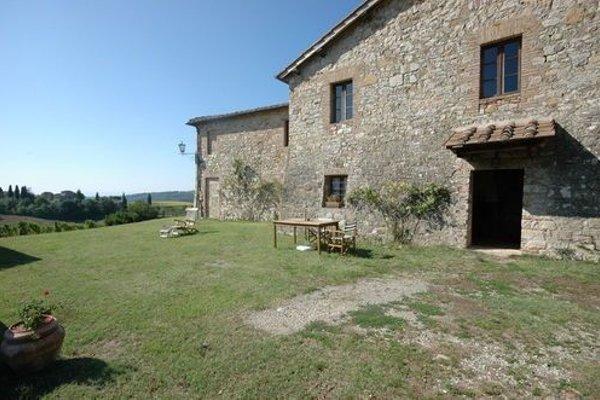 Borgo Chiesetta - фото 19