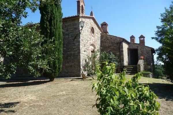 Borgo Chiesetta - фото 21