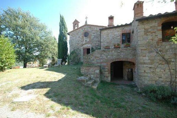 Borgo Chiesetta - фото 22