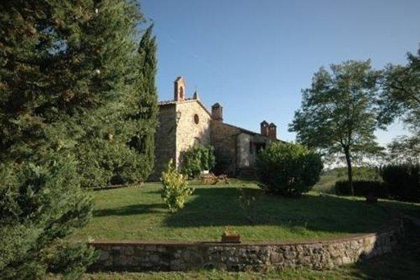 Borgo Chiesetta - фото 23