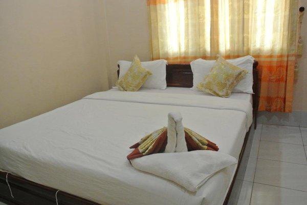 Aksone Phamysouk Hotel - фото 30