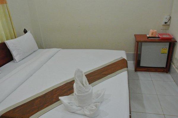 Aksone Phamysouk Hotel - фото 5
