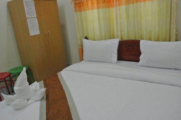 Aksone Phamysouk Hotel - фото 6