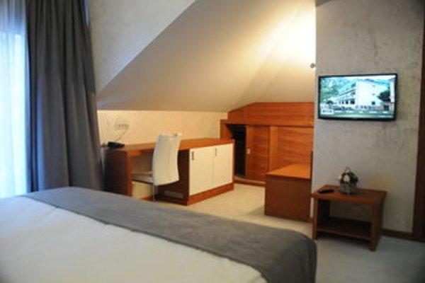 Hotel Porto In - фото 14
