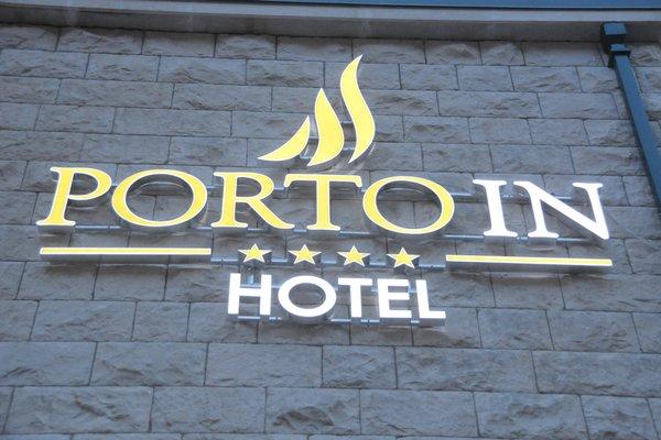 Hotel Porto In - фото 17