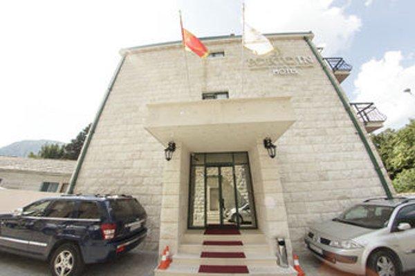 Hotel Porto In - 20