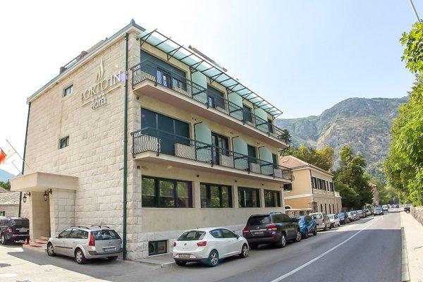 Hotel Porto In - фото 21