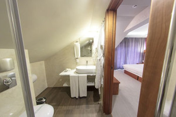 Hotel Porto In - фото 7