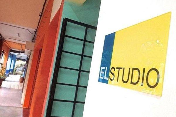 El Studio - 19