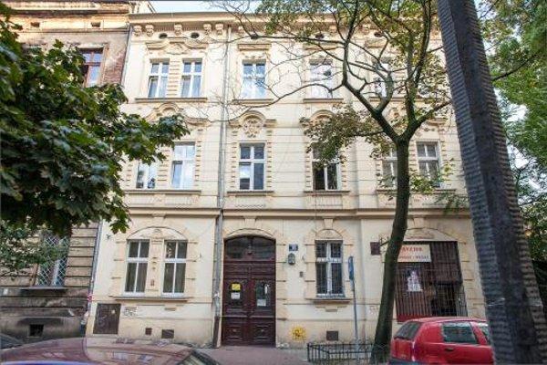 Noc w Krakowie Apartamenty - фото 3