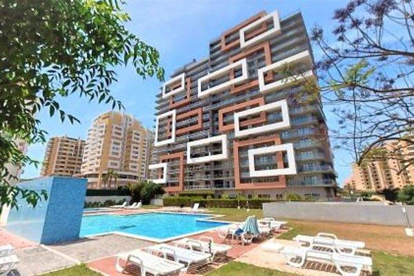 Apartamentos Turisticos Rocha Tower 5 - фото 36