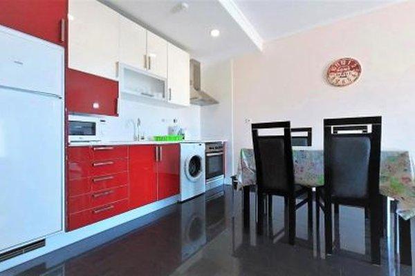 Apartamentos Turisticos Rocha Tower 5 - фото 10