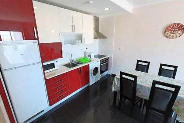 Apartamentos Turisticos Rocha Tower 5 - фото 11