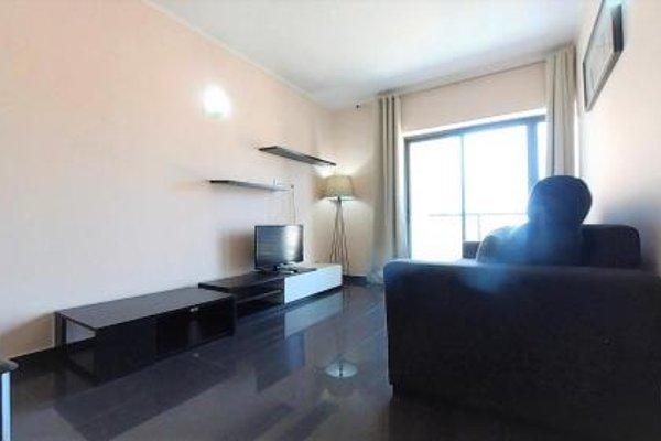 Apartamentos Turisticos Rocha Tower 5 - фото 12