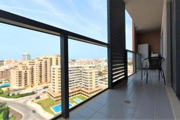 Apartamentos Turisticos Rocha Tower 5 - фото 15